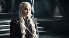 Game of Thrones' Clarke hints at divisive series finale
