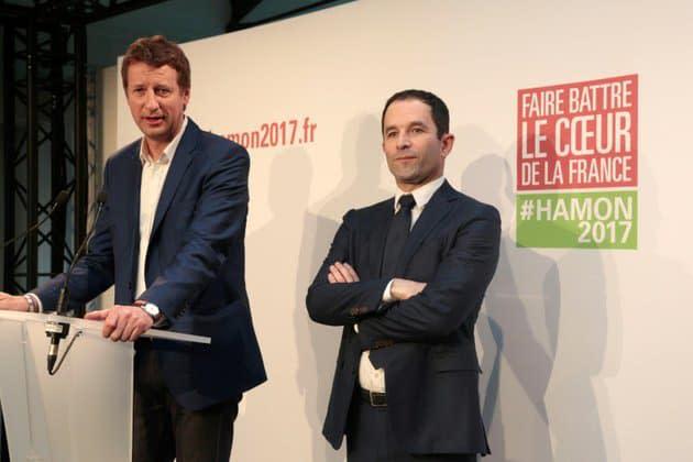 Jadot, Hamon, Hidalgo... Des leaders de gauche réunis à Paris pour évoquer la présidentielle de 2022