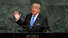 Back at UN, Trump to herald upturn with North Korea