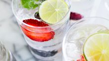 Confused About Sparkling, Seltzer, and Soda Water? Here's What Makes Them Different