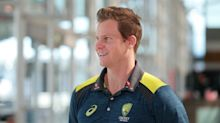 Steve Smith: I'll miss the English crowds egging me on