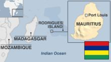 Mauritius country profile