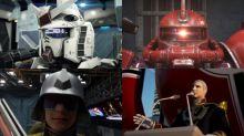 【有片】18分鐘「Gundam RX-78 Prototype」外傳 Fan Made影片超用心