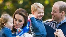How the royal baby will change the family dynamic