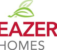 Beazer Homes Earns 2021 Energy Star® Sustained Excellence Award for Sixth Consecutive Year