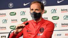 Foot - L1 - Suivez la conférence de presse de PSG-Metz en direct vidéo sur le site L'Equipe