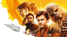 'Solo: A Star Wars Story' TV Spot: New Crew Look At Cannes' Hottest Ticket