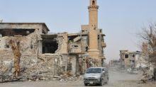 Ataque no leste da Síria mata 52 combatentes pró-regime