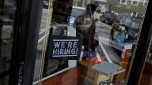 U.S. private payrolls accelerate in September; many challenges loom
