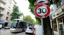 NRW schlägt Führerscheinentzug für Raser vor Schulen und Kindergärten vor