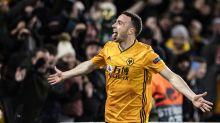 Diogo Jota hat-trick sees Wolves brush aside Besiktas