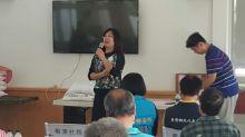 龍潭村民組共好促進協會 邁向群策群力互助共享