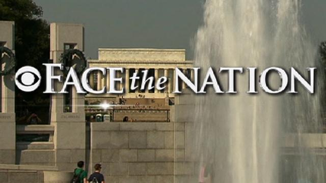 This is Face the Nation: September 30