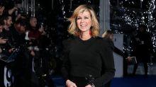 Kate Garraway admits having 'hardest' few weeks of her life as husband battles COVID-19