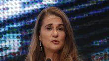 Coronavirus : « la crise menace d'affecter de manière disproportionnée la vie et les moyens de subsistance des femmes », prévient Melinda Gates