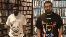 Anurag Kashyap's Charles Bukowski T-shirts Are Priced At INR 2500; Learn More About His Two T-shirts