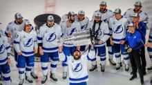 Lightning to celebrate Stanley Cup win with boat parade