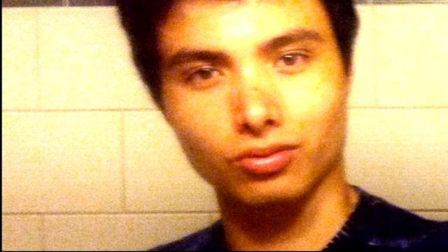 Elliot Rodger's Parents 'Crying in Pain for the Victims'