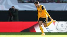 Wolves return to winning ways as Pedro Neto goal sinks Fulham