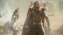 Chris Hemsworth's One-Word Assessment of the Second 'Thor' Movie: 'Meh'
