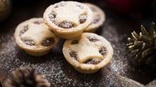 Baking experts reveal their top tips for making perfect mince pies
