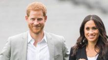 Saiba por que Meghan Markle e Príncipe Harry não terão a custódia de seus filhos