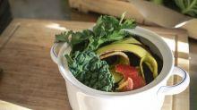 Von wegen Biomüll! Aus diesen Küchenabfällen zauberst du leckere Sachen
