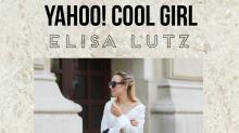 Yahoo! Cool Girl: Elisa Lutz von Clean Couture zeigt dir, wie du minimalistische Mode cool stylen kannst