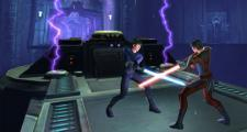 Star Wars: The Old Republic to have choreographed combat