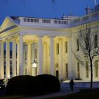Ahead of inauguration, government contracts reveal White House deep clean