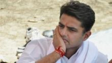 'Not Joining BJP, Have Worked Hard for Congress': Sachin Pilot