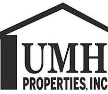 UMH PROPERTIES, INC. COMPLETES ITS REDEMPTION OF ITS SERIES B PREFERRED STOCK