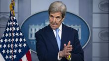 Kerry on Biden climate pledge: 'We had to prove that we were serious'