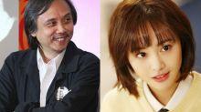 Gordon Chan denies sexually harassing Zheng Shuang