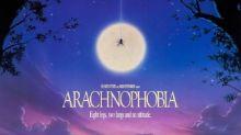 'Aracnofobia', un clásico que sigue contagiando el mismo miedo a las arañas que hace 30 años