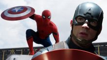 Captain America Wants A Cameo In Spider-Man: Homecoming