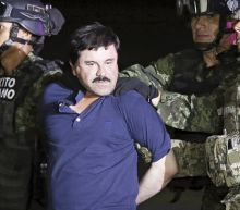 Drug lord El Chapo immediately taken to 'Alcatraz' supermax jail by authorities determined to prevent him breaking out again