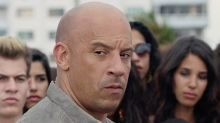 Slow and Furious: Inside Vin Diesel's Long Battle For Street Cred at the Producers Guild