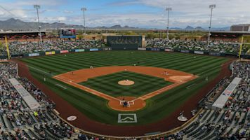 How to watch MLB spring training 2020: TV, live online streams for baseball exhibitions