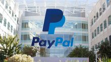 PayPal Stock Expected To Offset EBay Loss With New Online Marketplaces