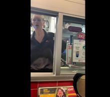 'You Want Me to Be a Karen?' Dairy Queen Employee Gets Angry at Customer for Asking Her to Wear Mask