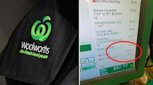 Woolworths customers 'shocked' by surprise discount