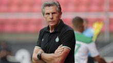 Foot - L1 - Saint-Etienne - Claude Puel (manager général de Saint-Etienne): «Il faut être en capacité de s'adapter»