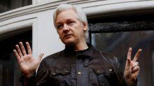 Wikileaks' Assange files suit in Ecuador seeking better asylum terms - lawyer