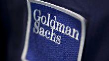 SoftBank Taps Goldman for Talks on Second $100 Billion Fund