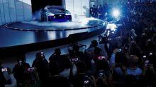 Toyota's luxury Lexus brand plans battery EV launch in 2020
