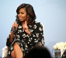 Michelle Obama says diversity 'truly makes' US great in rebuke of Trump's racist tweets