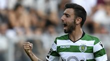 Chelsea 'join Atletico Madrid' in race to sign £88m midfielder from Sporting