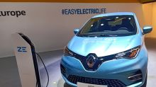 Auto Expo 2020: Renault's electric hatchbacks eye Indian market