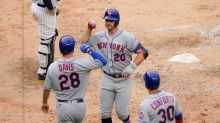 Mets' Smith hits go-ahead HR in 1st game since tearful plea